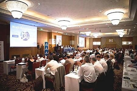 A Portfolio.hu Wealth Management 2009 Konferencia hasznos ismeretekkel szolgálhatott privátbankoknak, befektetési alapkezelőknek, független pénzügyi tanácsadóknak, nyugdíjpénztáraknak és más intézményi befektetőknek.