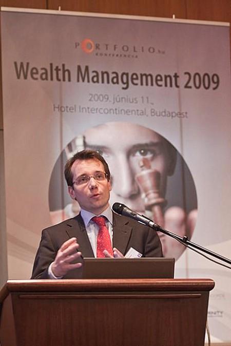 Dr. Márton Radnai (CEO, Ramasoft Data Services and Technology Inc.)