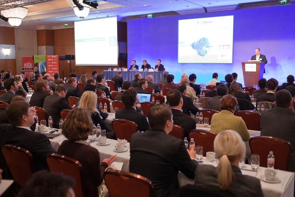Mekkora növekedés várható a zöldenergia szektorban? kérdésre rendkívül sokan keresték a választ a Portfolio.hu Green Energy Investment Forum-on