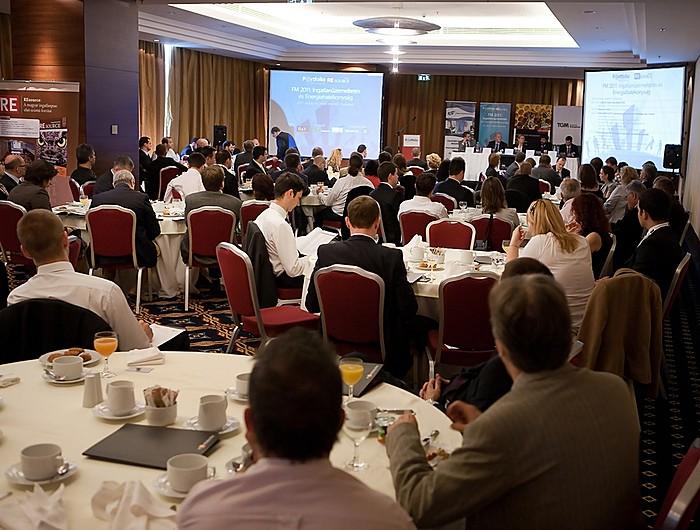 A Portfolio.hu által második alkalommal megrendezett 'FM 2011 - Ingatlankezelés és Energiahatékonyság' című rendezvény az ingatlanszektor elmúlt időszakban bekövetkezett jelentős változásaira kívánt reagálni.