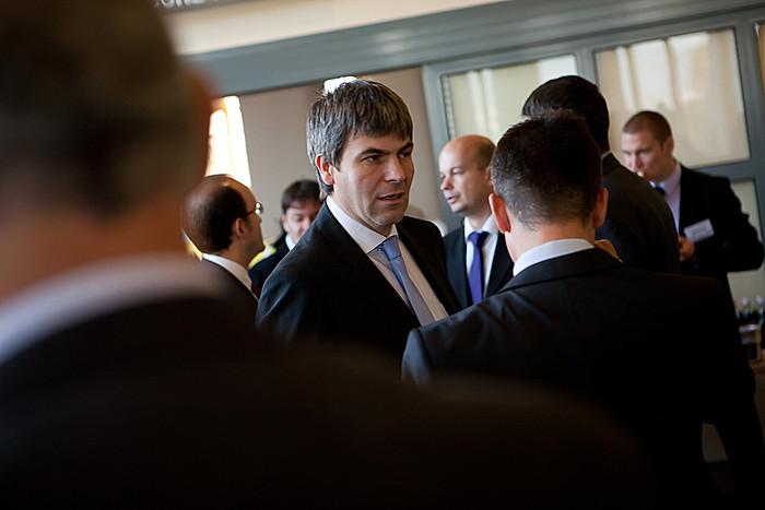 Pénzre van szükségem - kitől és hogyan kapom meg? Erre keresték a választ a Portfolio.hu és a Pénzcentrum.hu KKV Finanszírozás 2011 című rendezvényén.