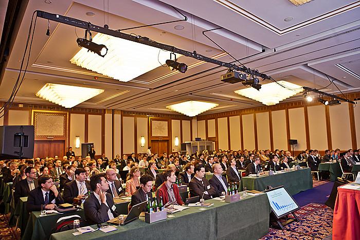 Habár az új támogatási rendszer jövőre lép csak életbe, nagy létszámú zöldenergia konferenciát sikerült idén is szervezni.