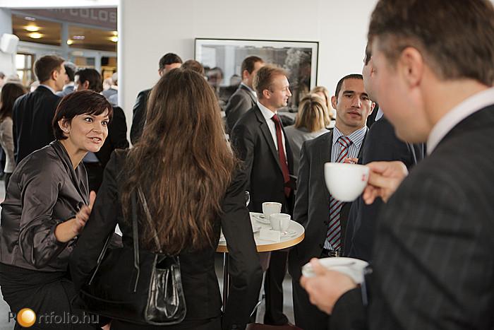 Az ingatlan szakma krémje évről-évre a Property Investment Forumon találkozik.