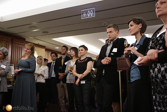 A konferencia a közelmúltben zárult 2011/2012-es NEssT-Citibank Társadalmi Vállalkozásfejlesztő Program győzteseinek díjazásával és ünneplésével zárult