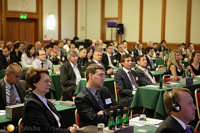 A Portfolio.hu és a Magyar Kockázati- és Magántőke Egyesület (HVCA) 2012-ben negyedik alkalommal egyesítette erőit a régió legnagyobb iparági konferenciájának szervezésében, mely idén is mintegy 200 fő résztvételével zajlott.