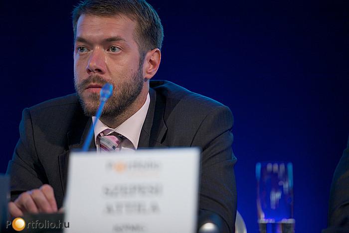 Szepesi Attila (menedzser, KPMG energetikai tanácsadás)