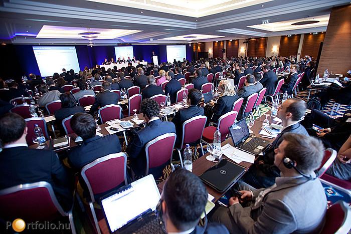 Idén is megrendezésre került a legnagyobb hazai ingatlanpiaci konferencia, a VIII. Portfolio.hu Property Investment Forum.