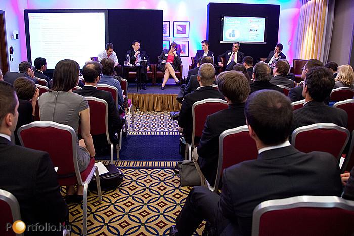 Portfolio.hu Property Investment Forum 2012 - Várostervezés / Lakáspiac