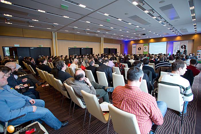 Portfolio.hu Agrárium 2013 Konferencia (2013. február 12.)