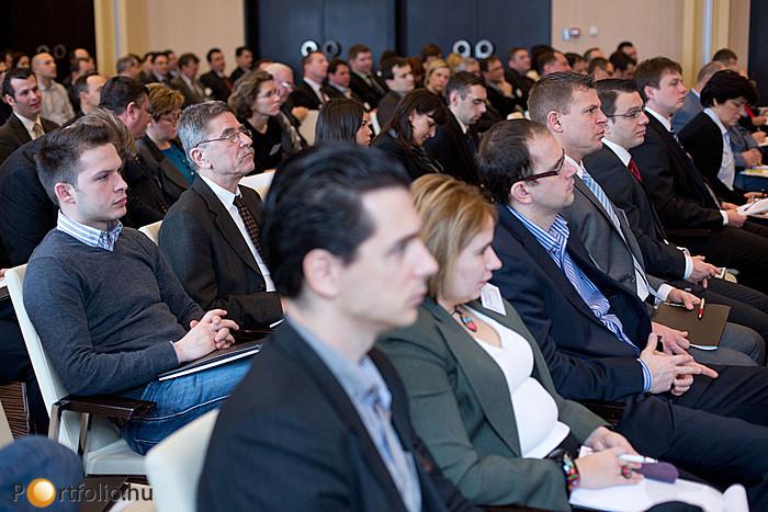 Portfolio.hu Agrárium 2013 Konferencia áttekintette és megvitatta a szektort leginkább foglalkoztató problémákat és kihívásokat.