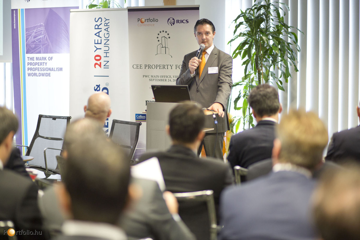 CEE Property Forum 2013