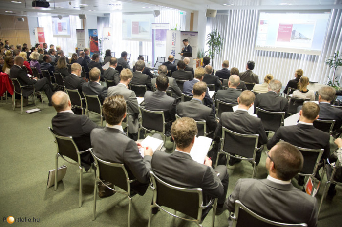 CEE Property Forum 2013 - See you next year!