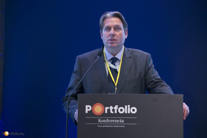 Szexi -e a távho? Tette fel a kérdést Balog Róbert a FOTÁV Zrt. kapcsolati és üzletfejlesztési igazgatója.