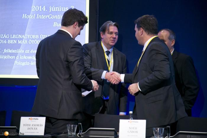 Portfolio FM 2014 - Ingatlanüzemeltetés és Energiahatékonyság