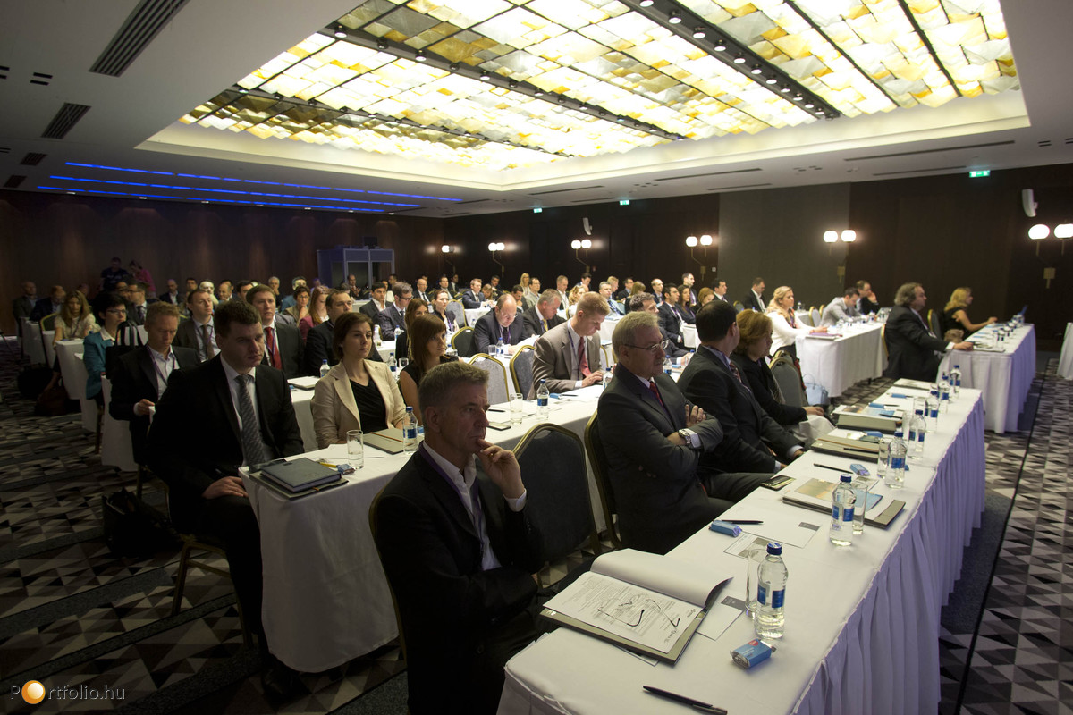 SEE Property Forum 2014 - Belgrade, Serbia