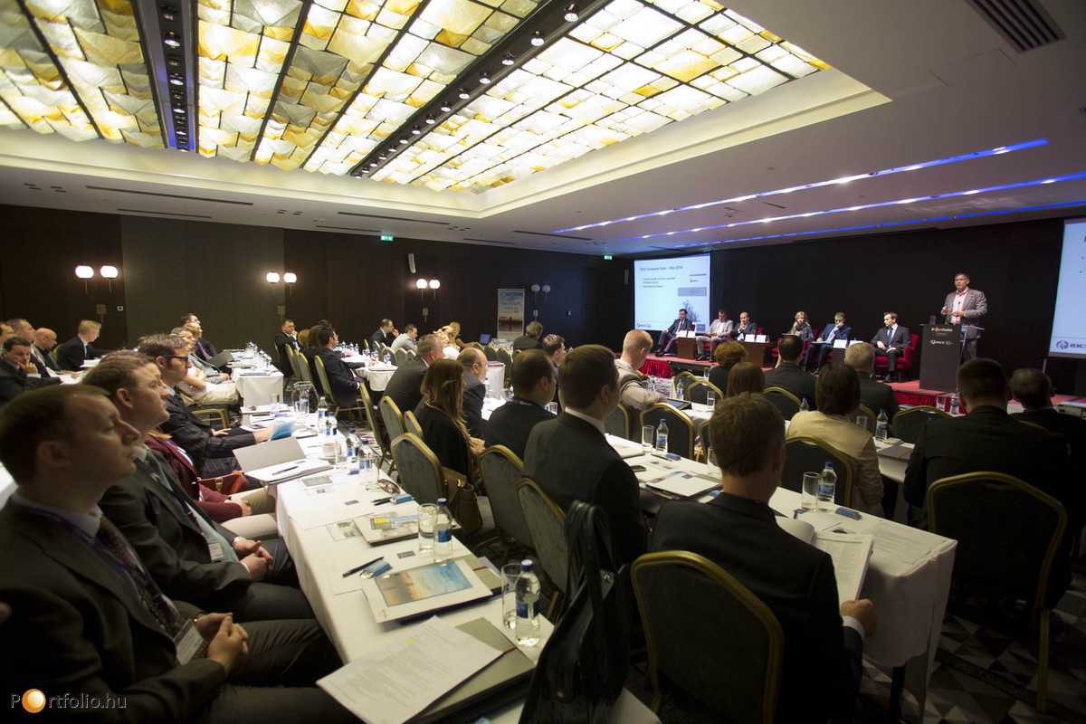 SEE Property Forum, our first conference in the Balkan has taken place in Belgrade, Serbia.