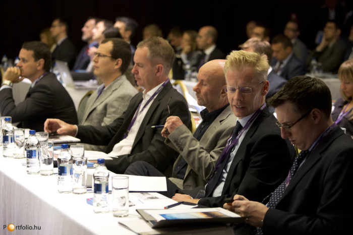 Companies and speakers participated on SEE Property Forum from more than 15 countries.