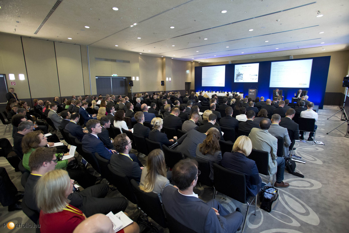 The conference focused on the hottest issues of the CEE real estate markets.