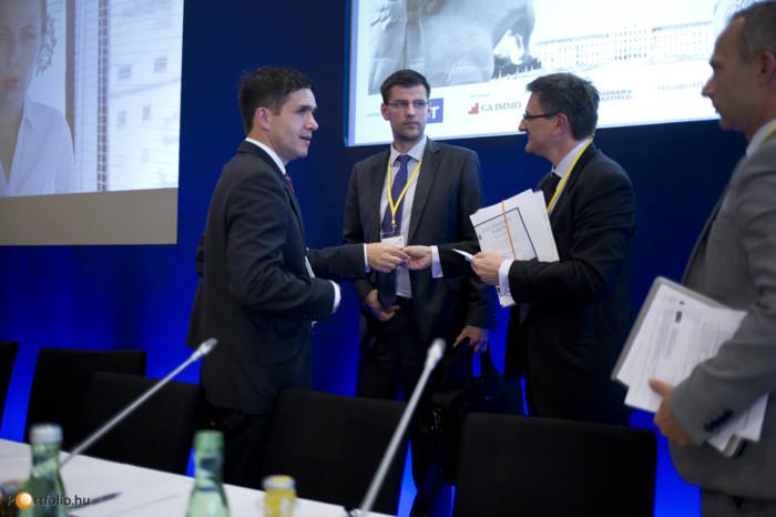 CEE Property Forum 2014