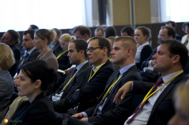 The conference is organized by Portfolio Conferences in association with RICS CEE and RICS Austria. 50 speakers, 220 visitors.