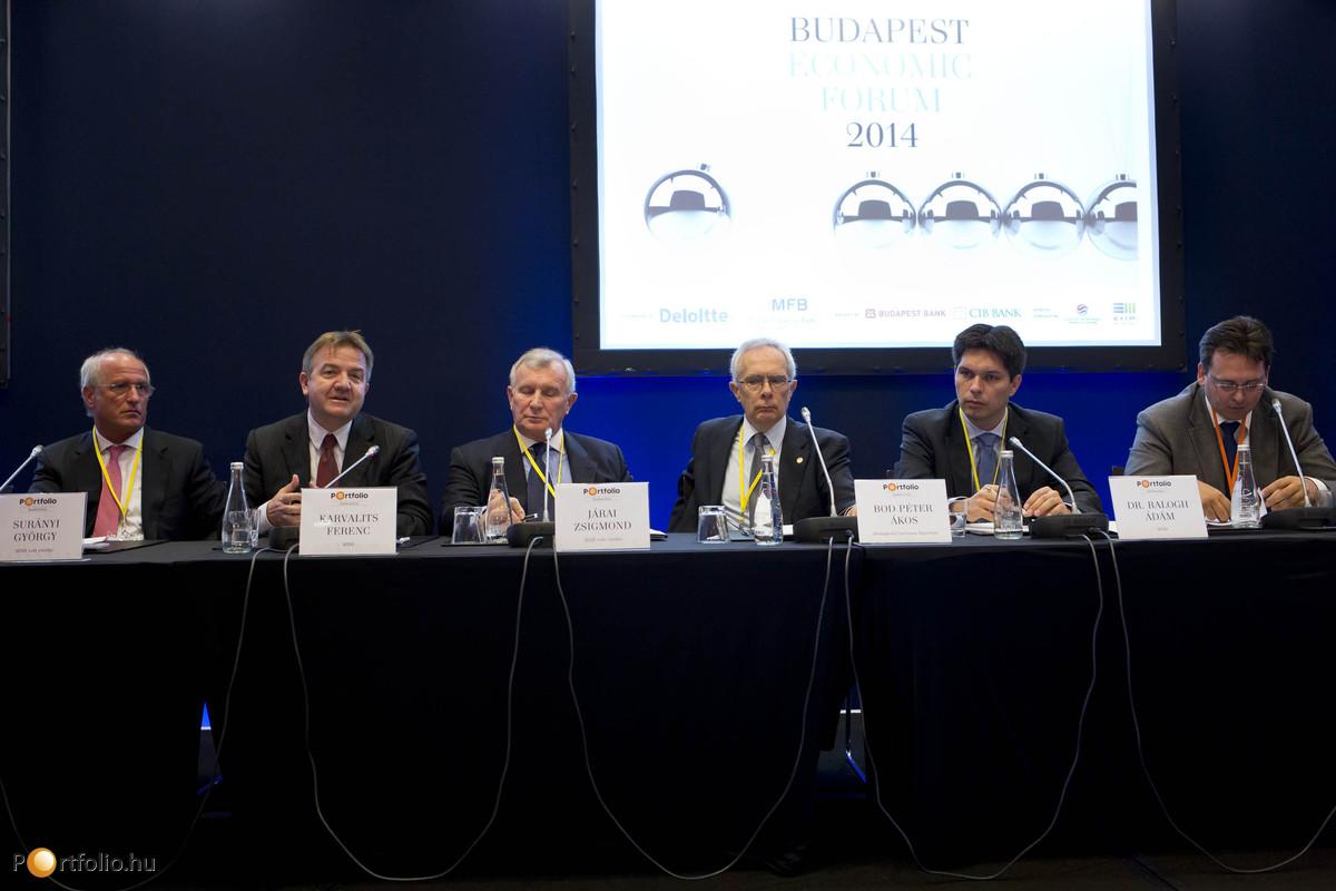 Budapest to belgrade nightly business report
