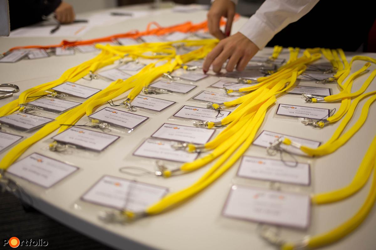 A kontrolling informatikája, az informatika kontrollingja - Portfolio-PwC IT szakszeminárium