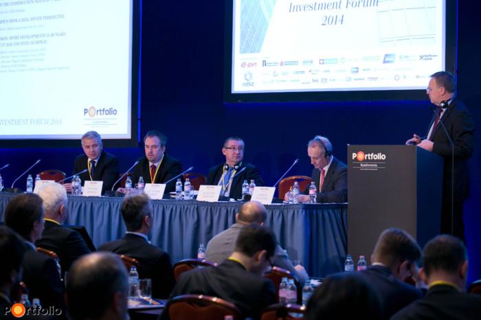 10. Portfolio Property Investement Forum