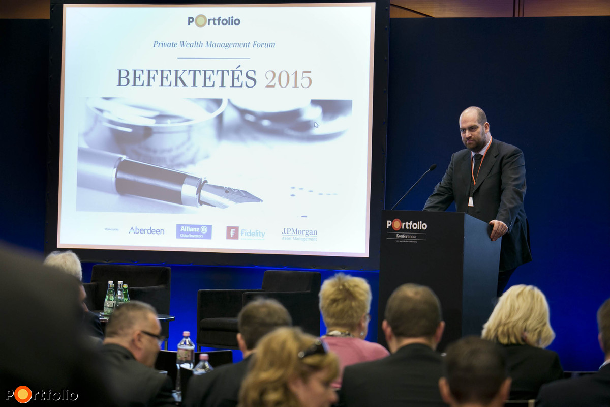 Zoltán Bán, CEO of Net Média Zrt.