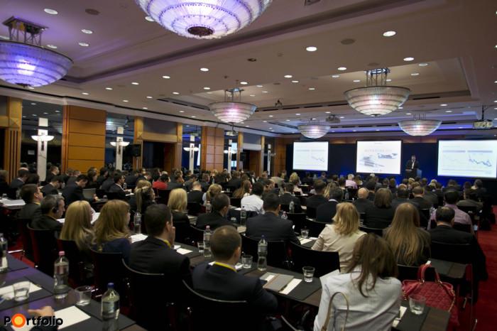 Portfolio Investment 2015 Conference