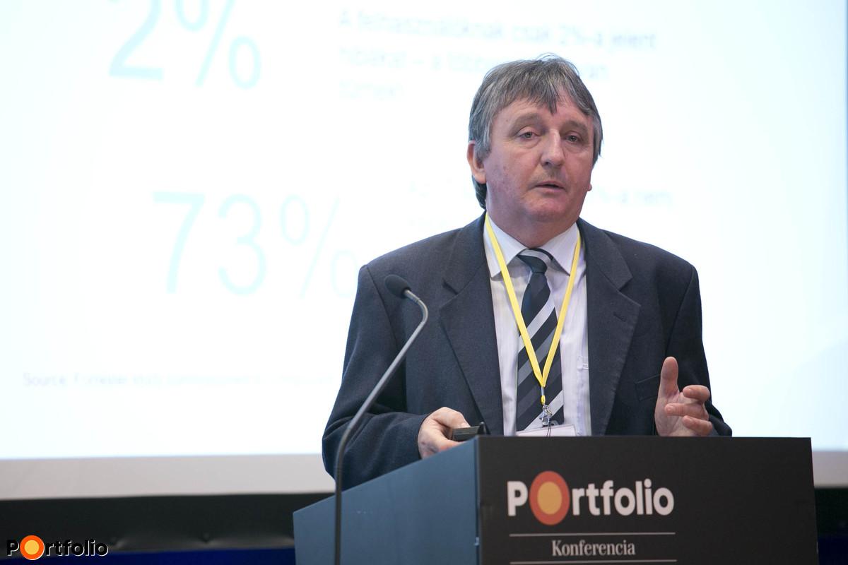 Szajkó György (ügyvezető igazgató, Telvice Kft.): Élmény használni - öröm üzemeltetni.