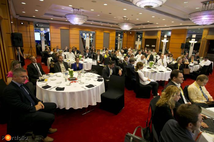 Portfolio FM 2015 Conference