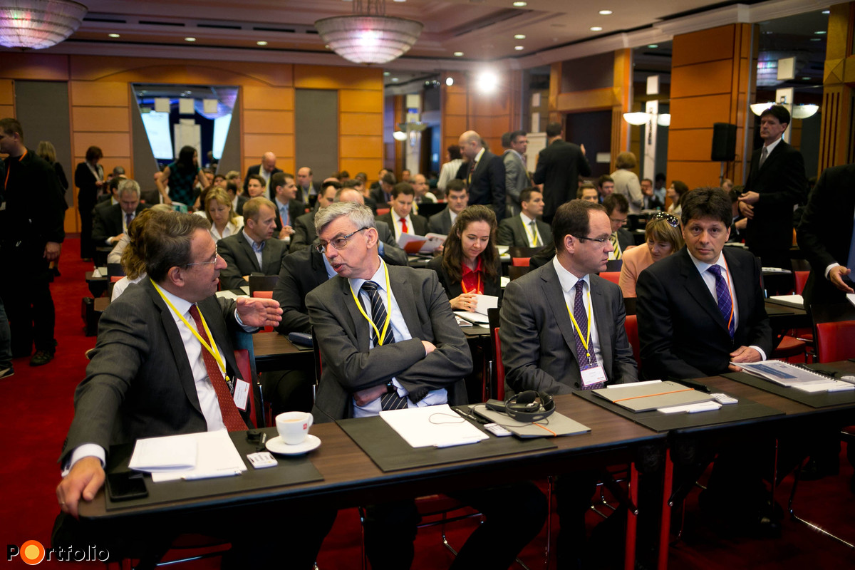 Lending 2015 Conference
