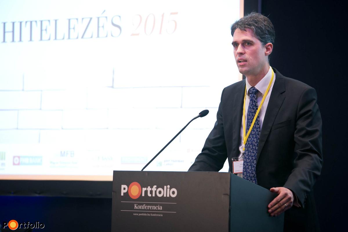 Balázs Mérth, Partner, Deloitte
