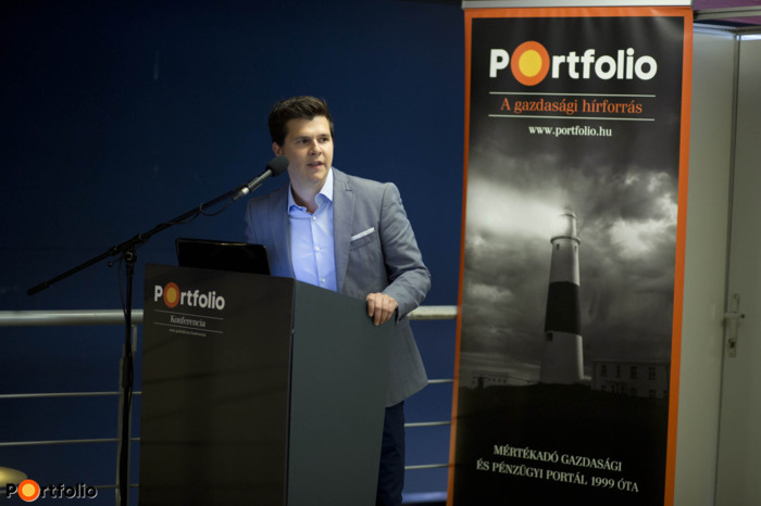 dr. Ódor Dániel (Taylor Wessing Ügyvédi Iroda): Jogász válaszol - jogi buktatók, tippek lakásvásárlásnál (Fotó: Todoroff Lázár)