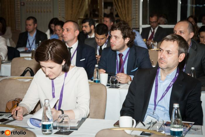 SEE Property Forum, Bucharest 2015