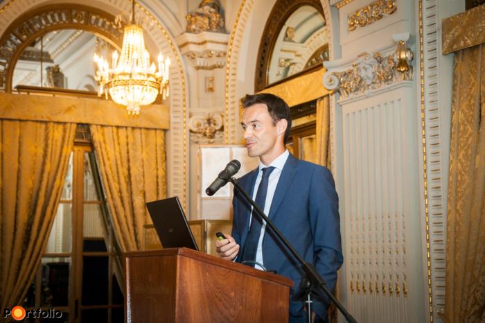 Acquisition and disposal of NPL Portfolios: Mihai Dudoiu (Partner, Ţuca Zbârcea & Asociaţii).
