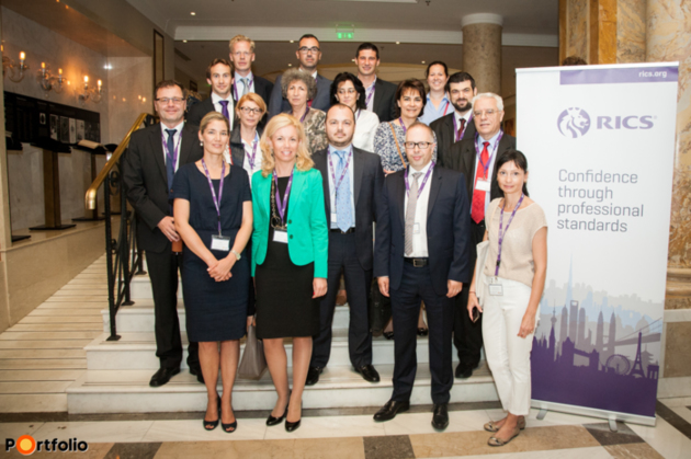 RICS Members – photo session