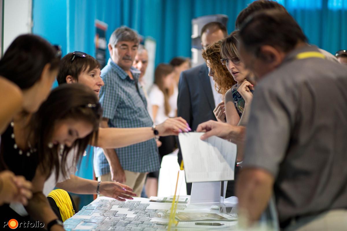 Kelet-magyarországi Agrárfórum 2015 – Hajdúsági Expo