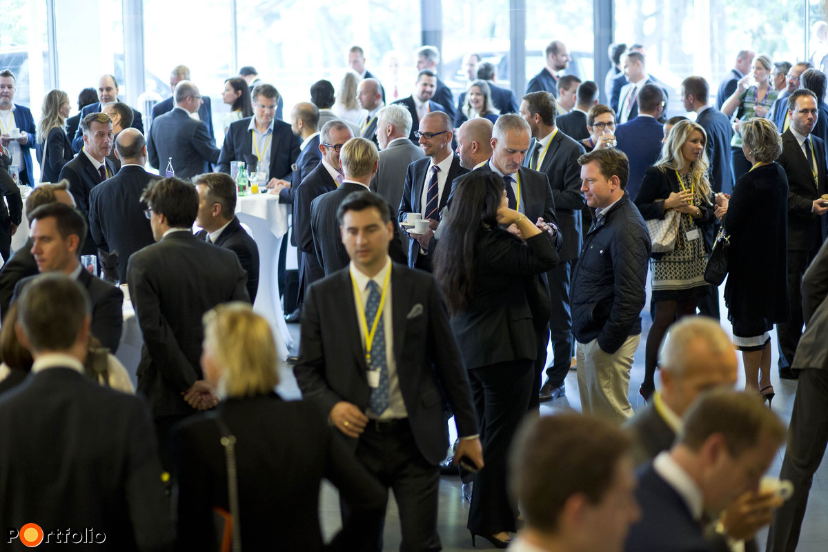 CEE Property Forum 2015 - Coffee Break