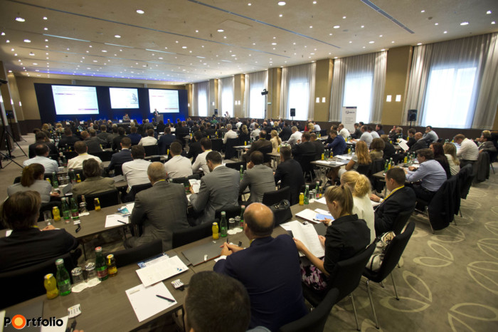300 guests participated in our event CEE Property Forum 2015