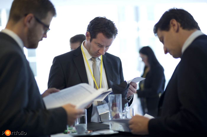 CEE Property Forum 2015 - Networking