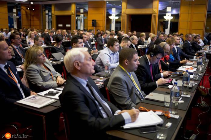 Budapest Economic Forum 2015