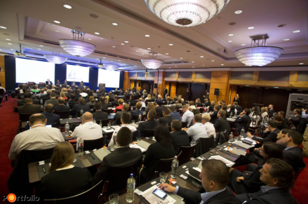 Budapest Economic Forum 2015