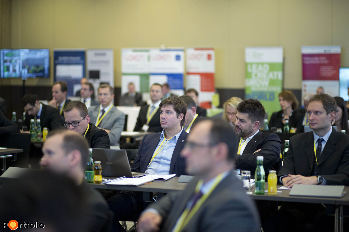 CEE Financial Summit 2015