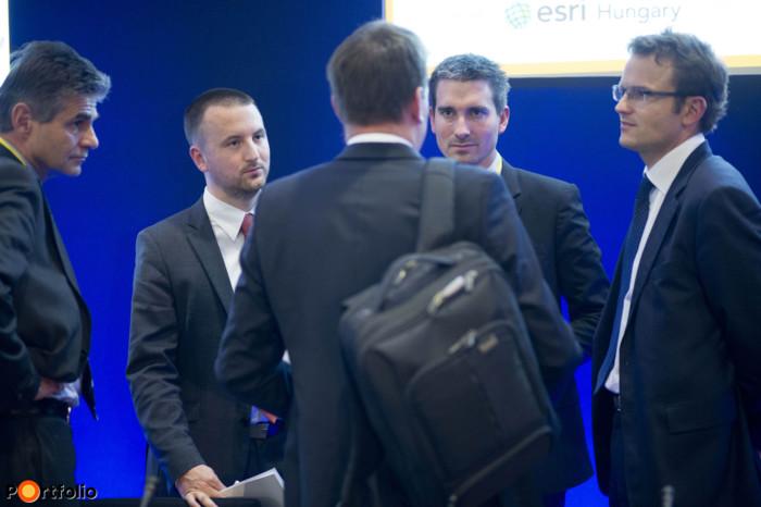 CEE Financial Summit 2015