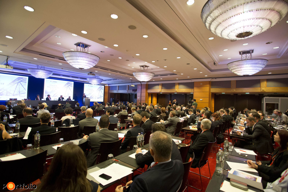 Portfolio Energy Investment Forum 2015