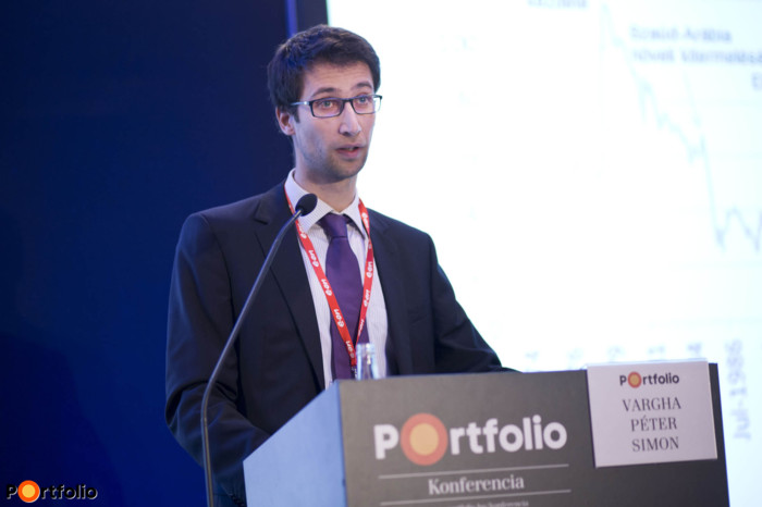 Péter Simon Vargha (chief analyst, MOL Nyrt.): The oil market on a rollercoaster