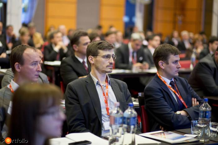 Portfolio Energy Investment Forum 2015