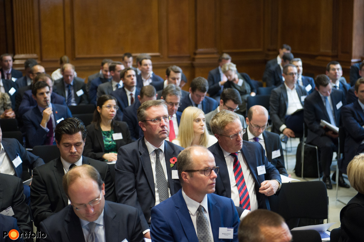 RICS - Portfolio CEE Property Investment Briefing - London 2015