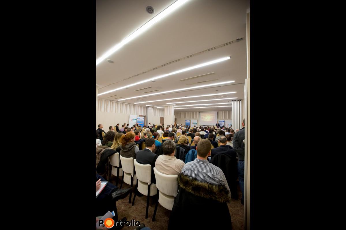 Portfolio Klub: Megérkezett a segítség a CSOK-hoz Pécsre